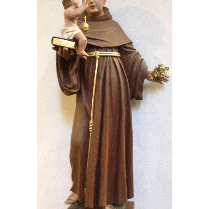 Antonius von Padua St. Antonius Seligenthal