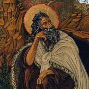 Elija auf dem Karmel