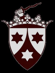 Wappen des Karmeliterordens (O. Carm.)