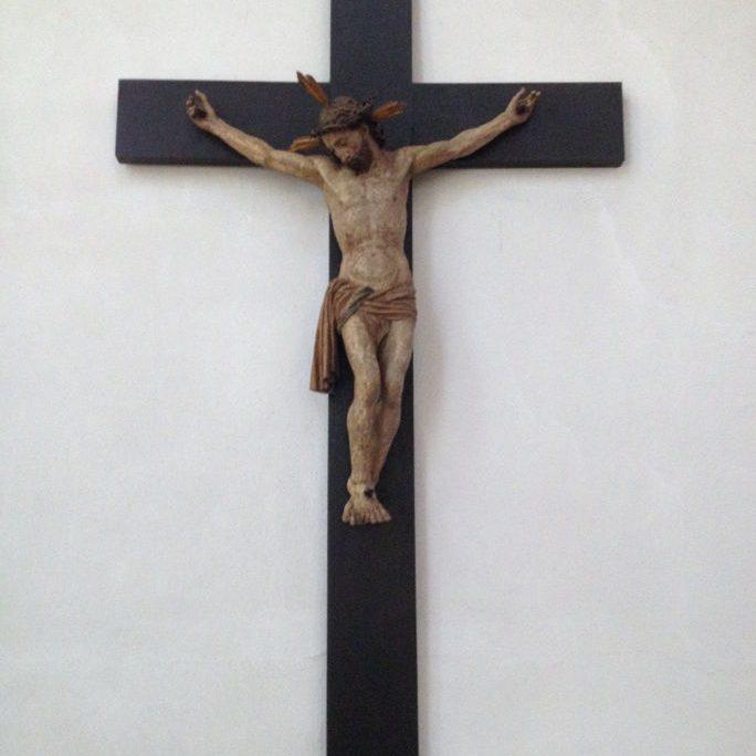 Kreuz St. Antonius Seligenthal