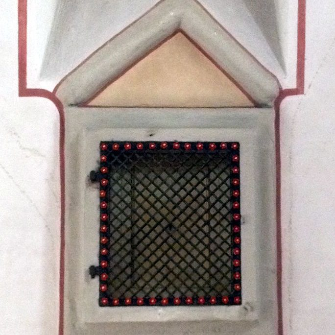 Tabernakel St. Antonius Seligenthal