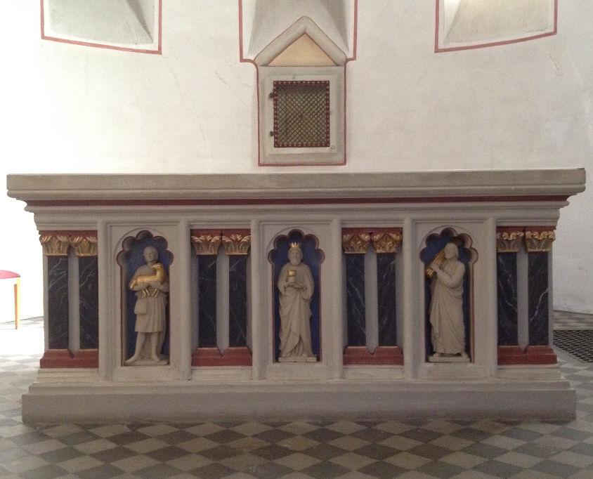 Altar St. Antonius Seligenthal